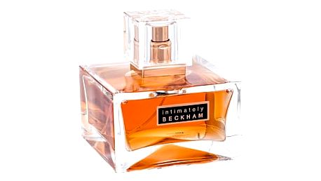 David Beckham Intimately Men 75 ml EDT M