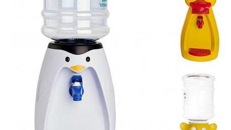 Dětský zásobník na vodu se zvířátkem