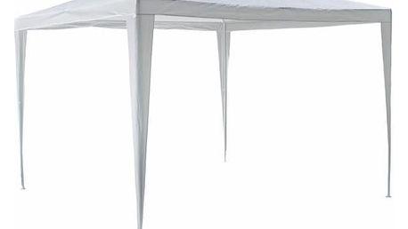 Garthen 386 Zahradní párty stan - bílý 3 x 3 m