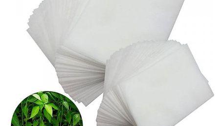 Bio květináče - rozložitelné výsadbové sáčky 100 ks