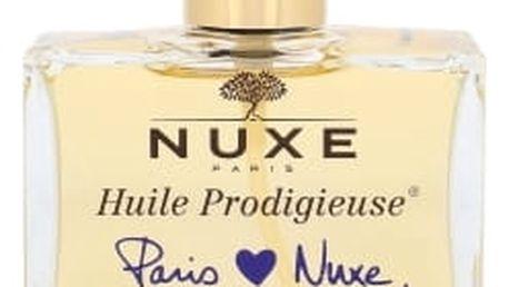 NUXE Huile Prodigieuse Paris 100 ml tělový olej pro ženy