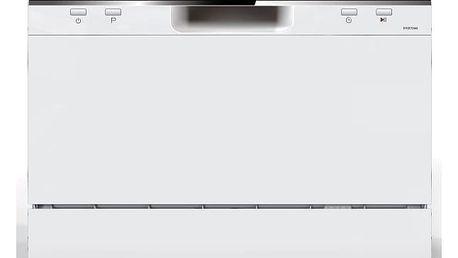 Myčka nádobí Hyundai DTC657DW8 bílá