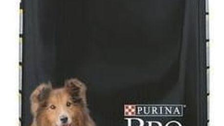 Purina Pro Plan ALL SIZE ADULT Light/Sterilised 14 kg