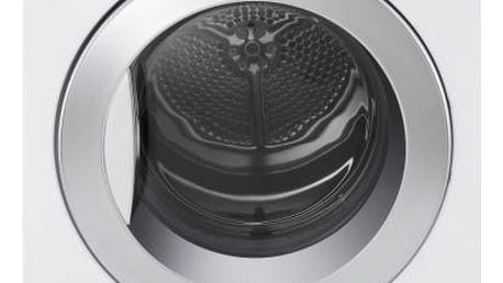 Sušička prádla LG RC9155AP2F bílá/chrom