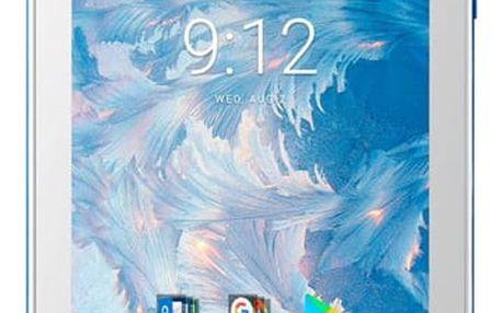 Dotykový tablet Acer One 7 (B1-7A0-K68W) (NT.LELEE.002) modrý Software F-Secure SAFE, 3 zařízení / 6 měsíců v hodnotě 979 Kč