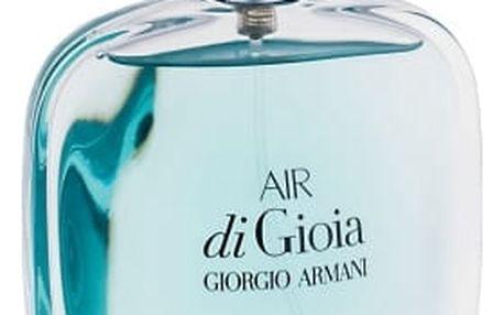 Giorgio Armani Air di Gioia 100 ml parfémovaná voda pro ženy