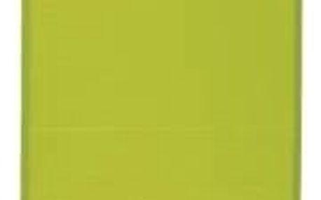 Samonafukovací matrace Spokey Fatty zelená