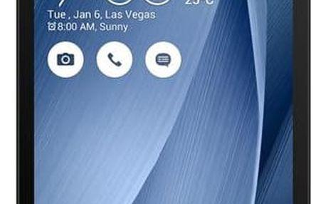 Mobilní telefon Asus ZenFone GO ZB500KG-3H008WW (ZB500KG-3H008WW) stříbrný