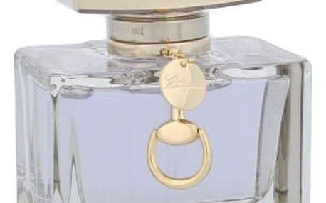 Gucci Gucci Premiere 50 ml toaletní voda pro ženy