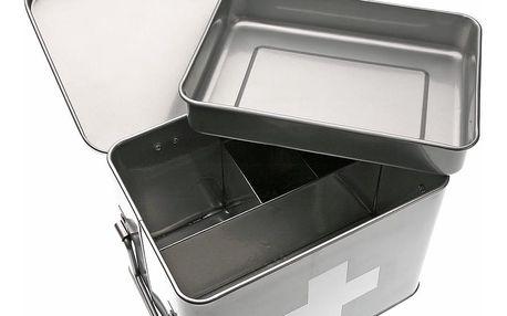 Box na léky Plateado