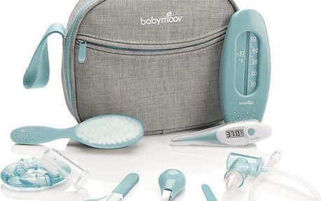 BABYMOOV Kojenecký hygienický set