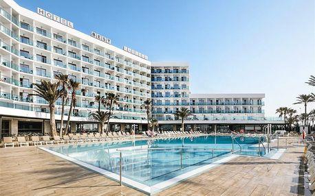 Španělsko - Costa de Almeria na 8 až 12 dní, all inclusive nebo polopenze s dopravou letecky z Prahy