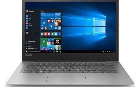 Notebook Lenovo 120S-14IAP (81A500BVCK) šedý Software F-Secure SAFE, 3 zařízení / 6 měsíců + Monitorovací software Pinya Guard - licence na 6 měsíců v hodnotě 979 Kč + DOPRAVA ZDARMA
