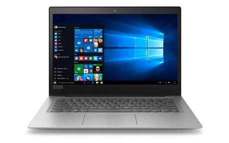 Notebook Lenovo IdeaPad 120S-14IAP šedý (81A500BVCK)