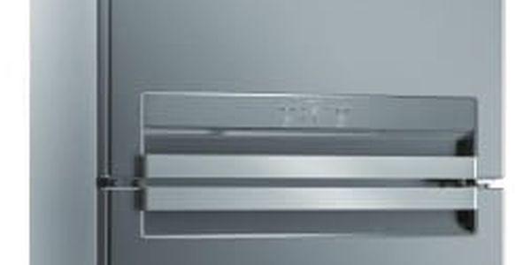 Chladnička s mrazničkou Whirlpool ABSOLUTE B TNF 5323 OX nerez + dárek 3x Výherní poukázka + DOPRAVA ZDARMA