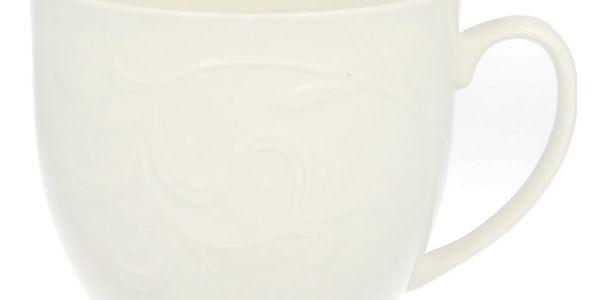 Porcelánový hrnek Duo Gift Hemingway, 850ml