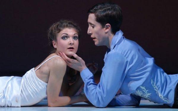 Mezinárodní den tance s představením Romeo a Julie