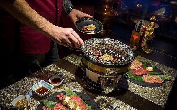 Engawa – Barbecue & Sushi restaurant