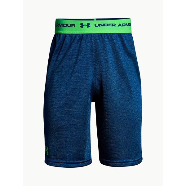 Kraťasy Under Armour Tech Prototype Short 2.0 Modrá