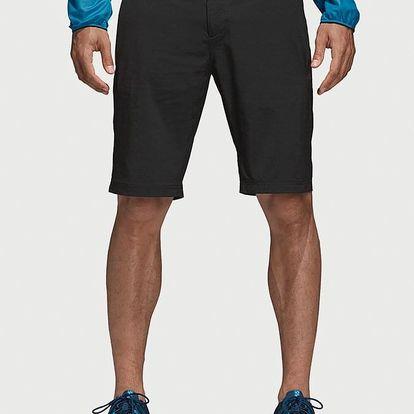 Kraťasy adidas Performance Liteflex Shorts Černá
