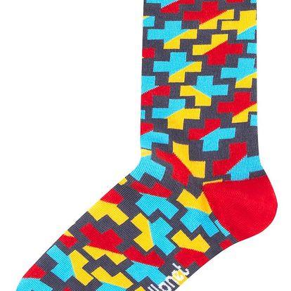 Ponožky Ballonet Socks Plus, velikost41–46