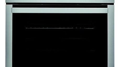Trouba Whirlpool ABSOLUTE AKP 742 IX nerez