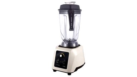 G21 Blender Perfect smoothie white bílý