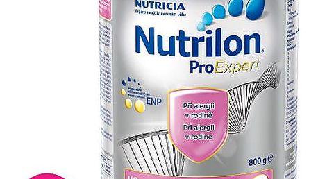 6x NUTRILON ProExpert 3 HA (800g) - kojenecké mléko