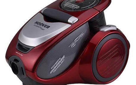 Vysavač podlahový Hoover Xarion XP81_XP25011