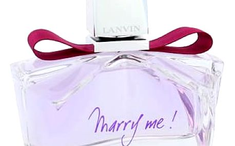Lanvin Marry Me! 75 ml EDP W