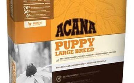 Acana Dog Heritage Puppy Large Breed 11,4 kg