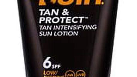 PIZ BUIN Tan & Protect Tan Intensifying Sun Lotion SPF6 150 ml opalovací přípravek na tělo W