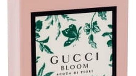 Gucci Bloom Acqua di Fiori 100 ml toaletní voda pro ženy