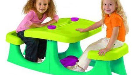 Keter Patio Center 35703 Plastový dětský stolek