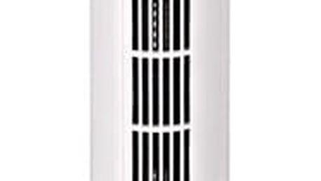 Ventilátor sloupový Ardes AR5T80W bílý
