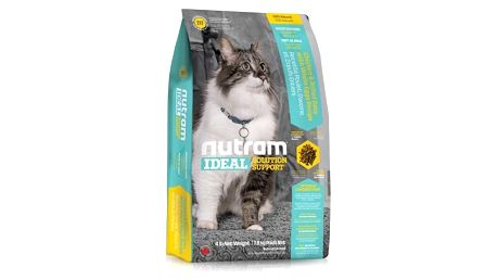NUTRAM Ideal Indoor Cat 6,8 kg
