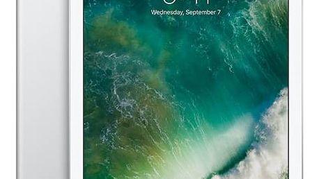 Apple iPad (2017) Wi-Fi 128 GB - Silver (MP2J2FD/A)