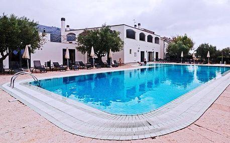4denní pobyt pro 2 se snídaněmi v Castellaro Golf Resortu**** v Itálii