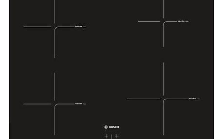 Bosch PUE611FB1E černá
