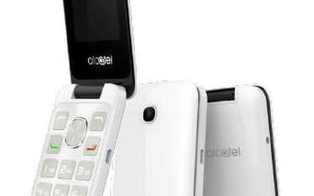 ALCATEL 2051D-3AALCZ1 (2051D-3BALCZ1) bílý