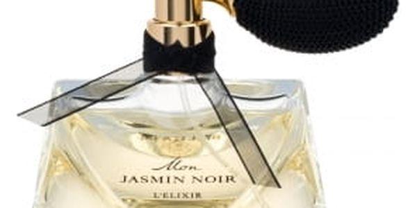Bvlgari Mon Jasmin Noir L´Elixir 50 ml parfémovaná voda pro ženy