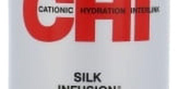 Farouk Systems CHI Infra Silk Infusion 355 ml olej a sérum na vlasy pro ženy