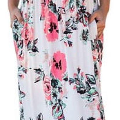 Dámské šaty Aletha - 5 variant