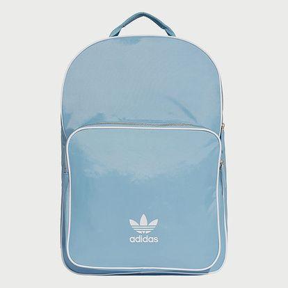 Batoh adidas Originals Bp Cl Adicolor Modrá