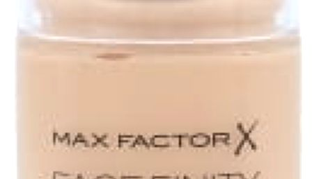Max Factor Facefinity All Day Flawless 3in1 SPF20 30 ml makeup pro ženy 60 Sand