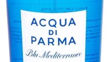 Acqua di Parma Blu Mediterraneo Ginepro di Sardegna 150 ml toaletní voda tester unisex