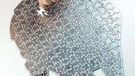 Puzzle Millennium Falcon Star Wars