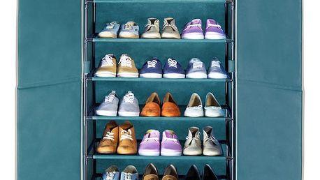 Stojan na boty, obuv BREEZE , regál, WENKO