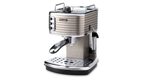 Espresso DeLonghi Scultura ECZ351BG béžové
