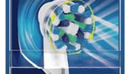 Náhradní kartáček Oral-B EB 50-8 Cross Action bílé